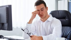 reasons for extreme fatigue